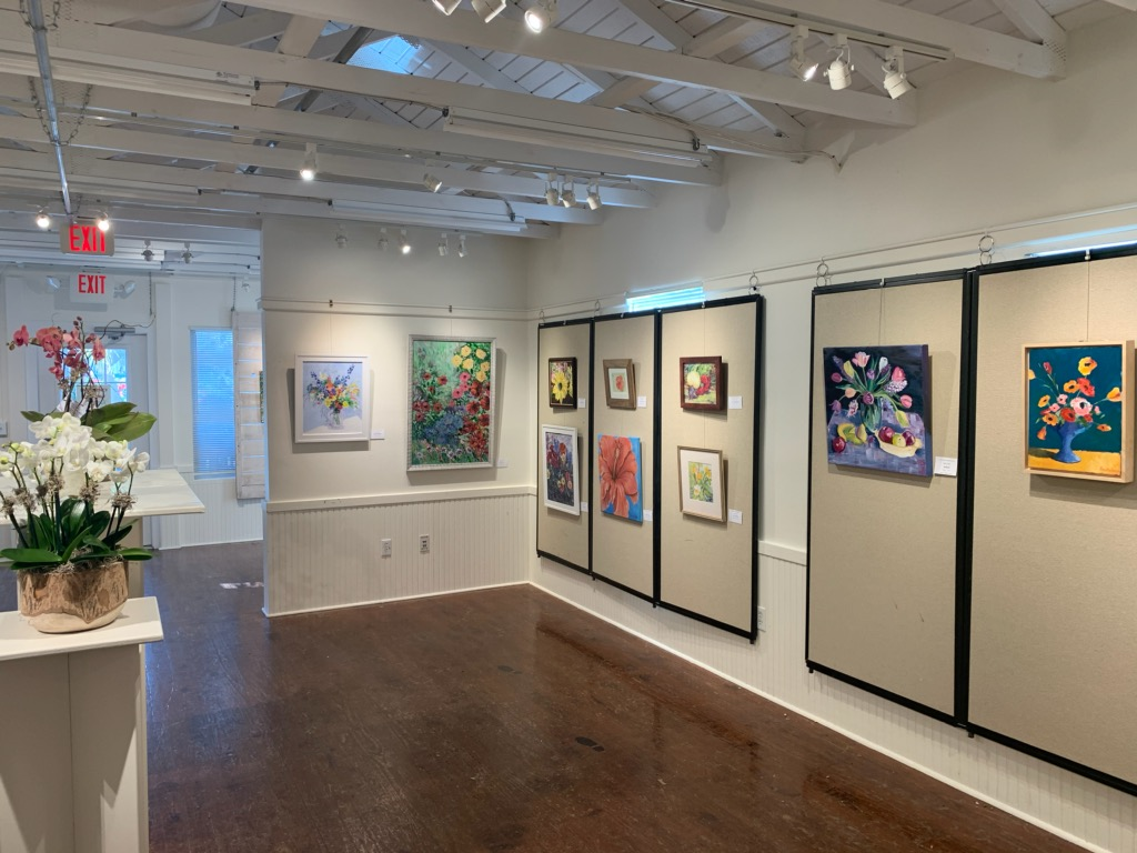 Member and Student Art Show 2021