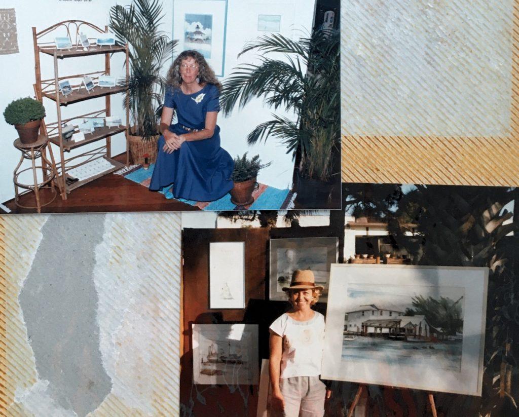 1987-1988 artists